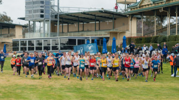 Bendigo Fathers Day Run 2015 South Bendigo Athletics Club