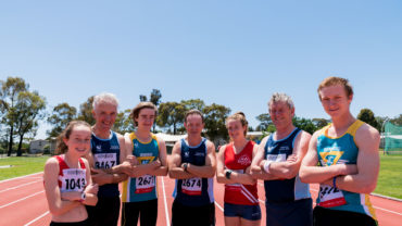 Athletics Bendigo South Bendigo Athletics Club