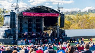 Rock in the Vines 2017 Rock in the Vines