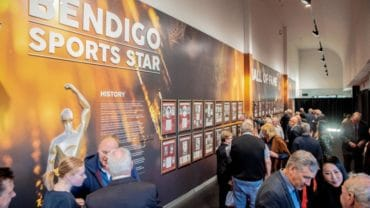 Bendigo Sports Star Hall of Fame Launch 2019 bendigo sports star hall of fame