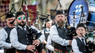 Bendigo Scots Day Out 2020
