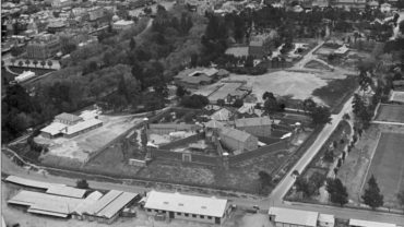 Bendigo in the 1930's 1930
