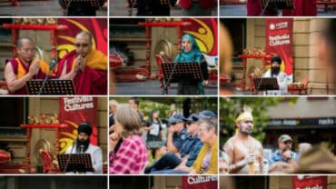 Cultural Diversity Week in Bendigo 2015 harmony day